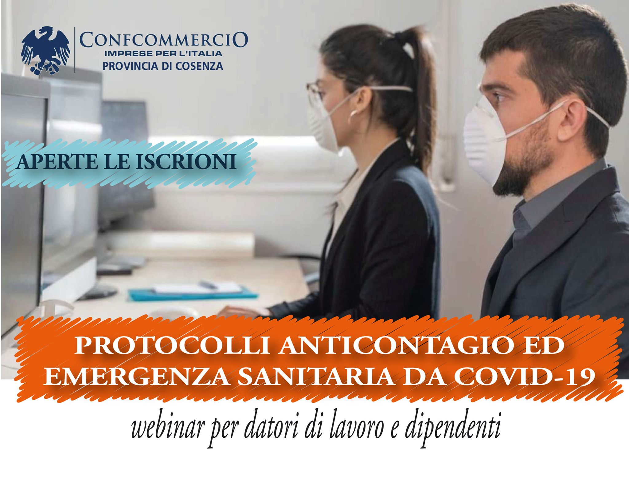 PROTOCOLLI ANTI-CONTAGIO ED EMERGENZA SANITARIA DA COVID-19